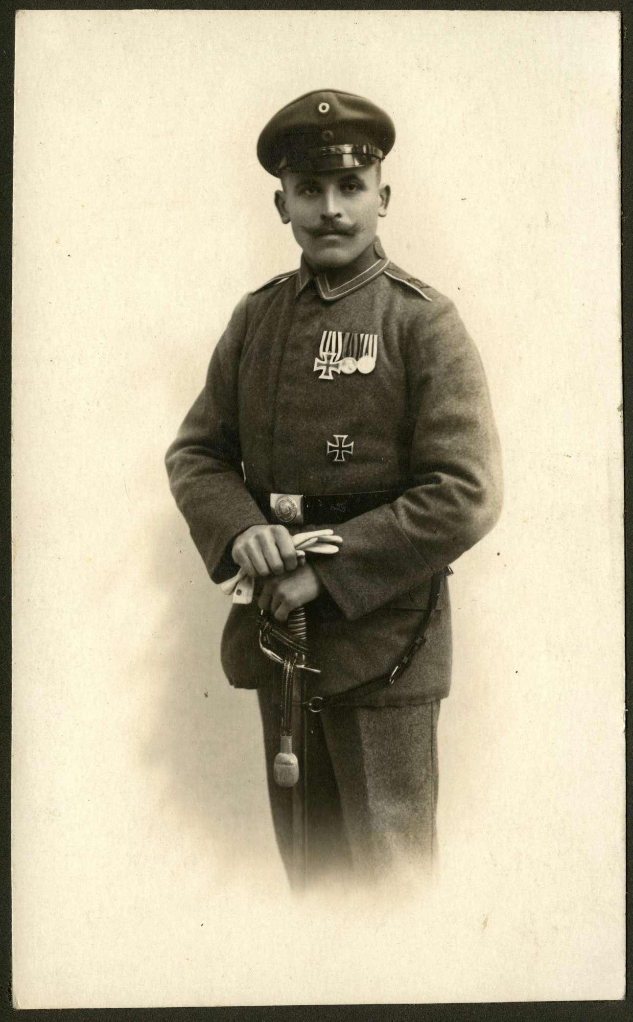 Wolf, Wilhelm, Bild 1