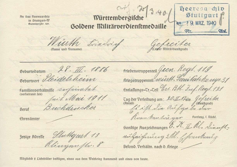 Würth, Friedrich, Bild 3