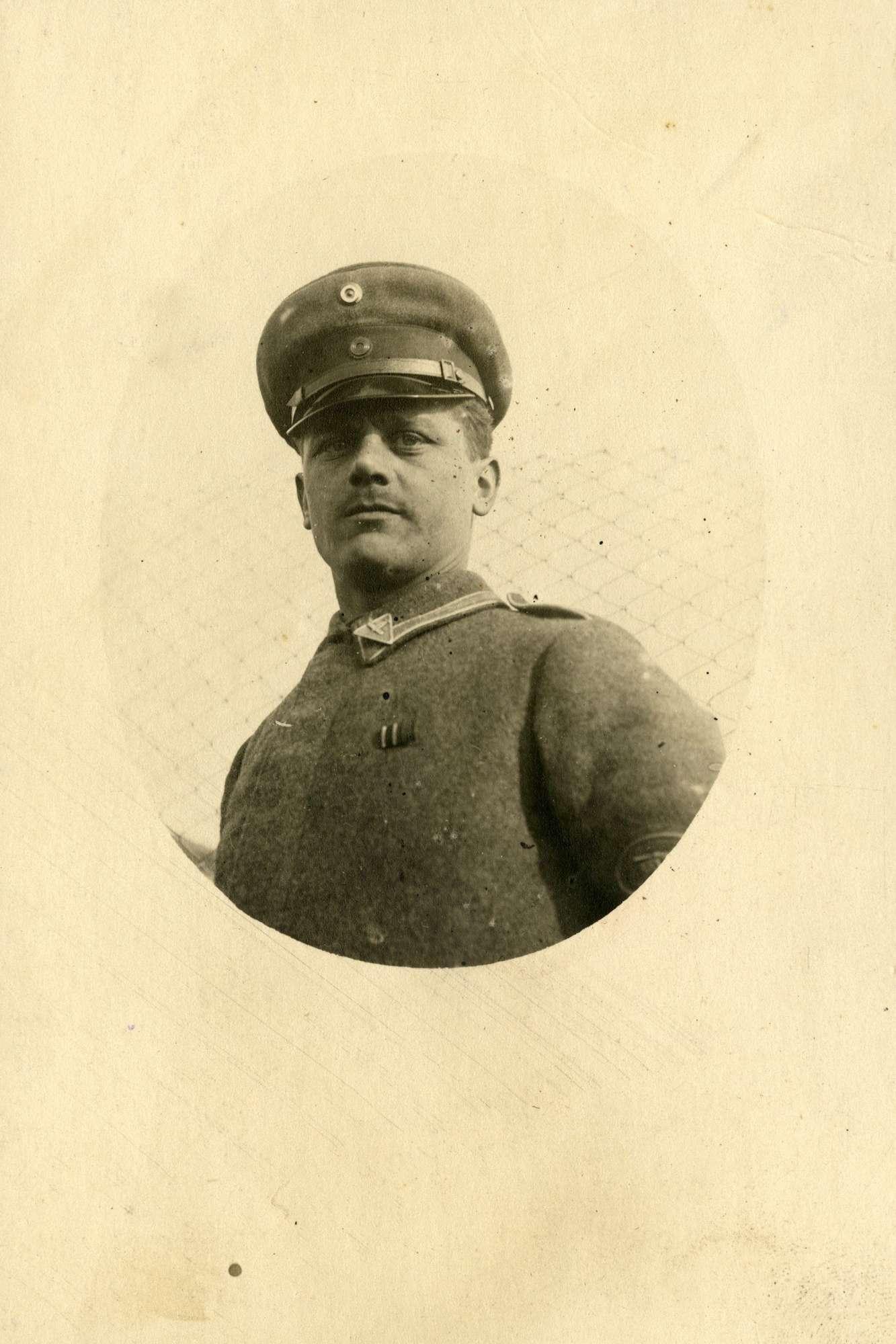Zeller, Wilhelm, Bild 1