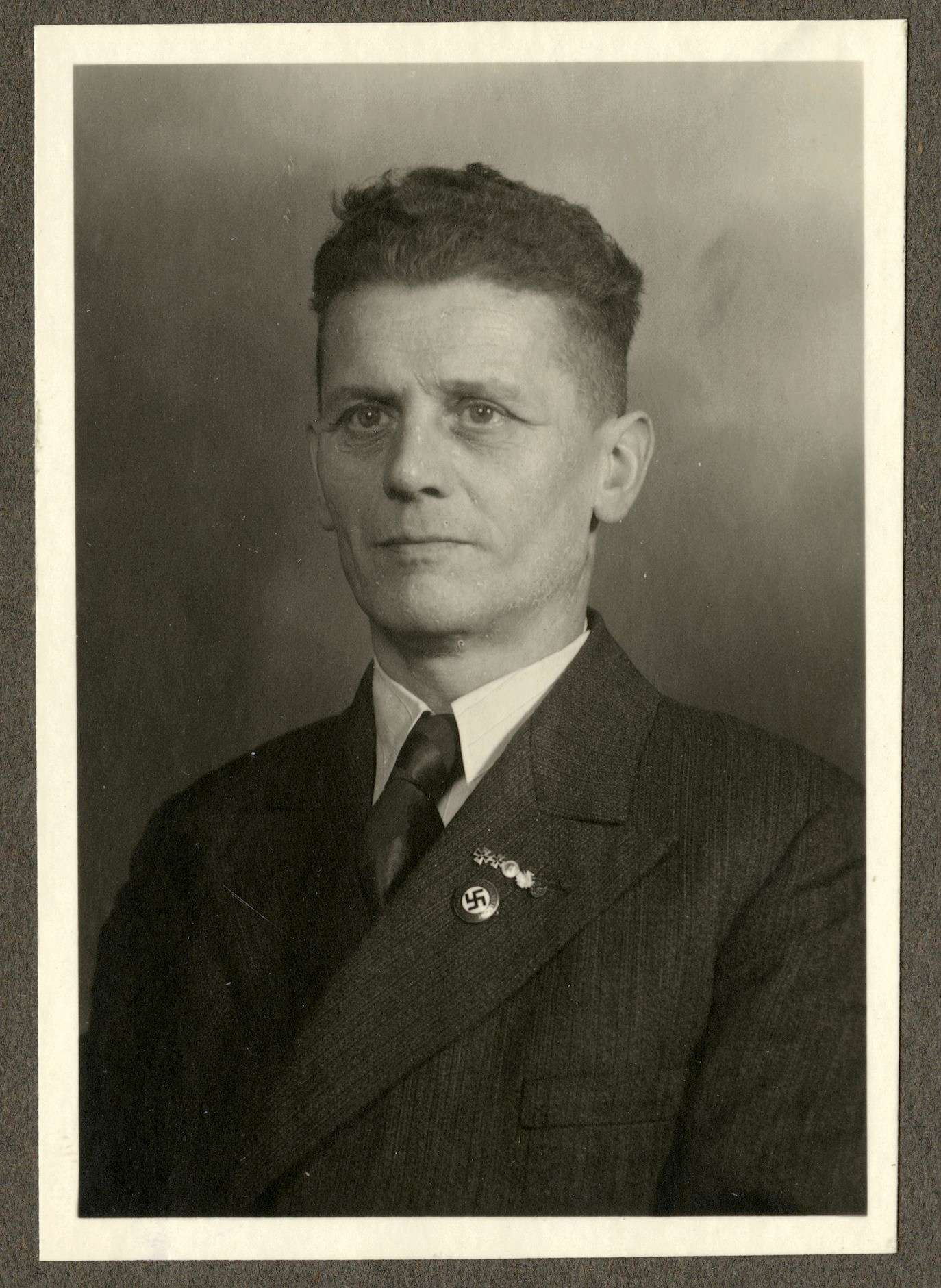 Zeller, Wilhelm, Bild 2