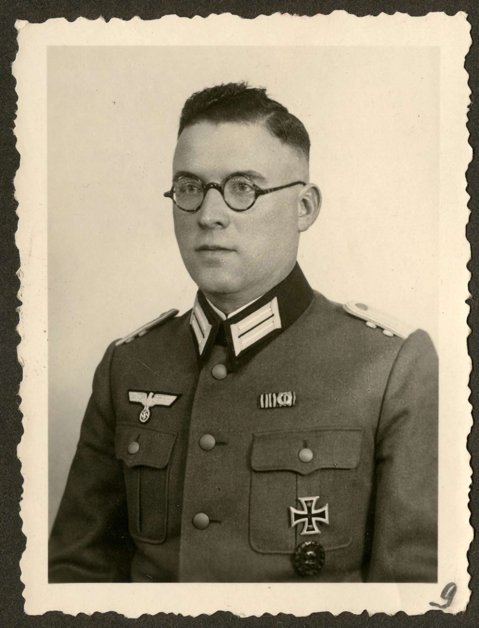 Ziegler, Karl, Bild 1