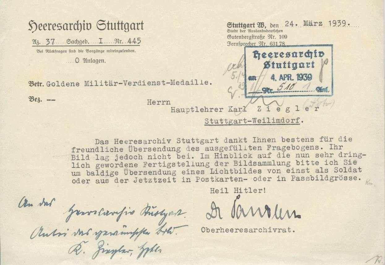 Ziegler, Karl, Bild 2