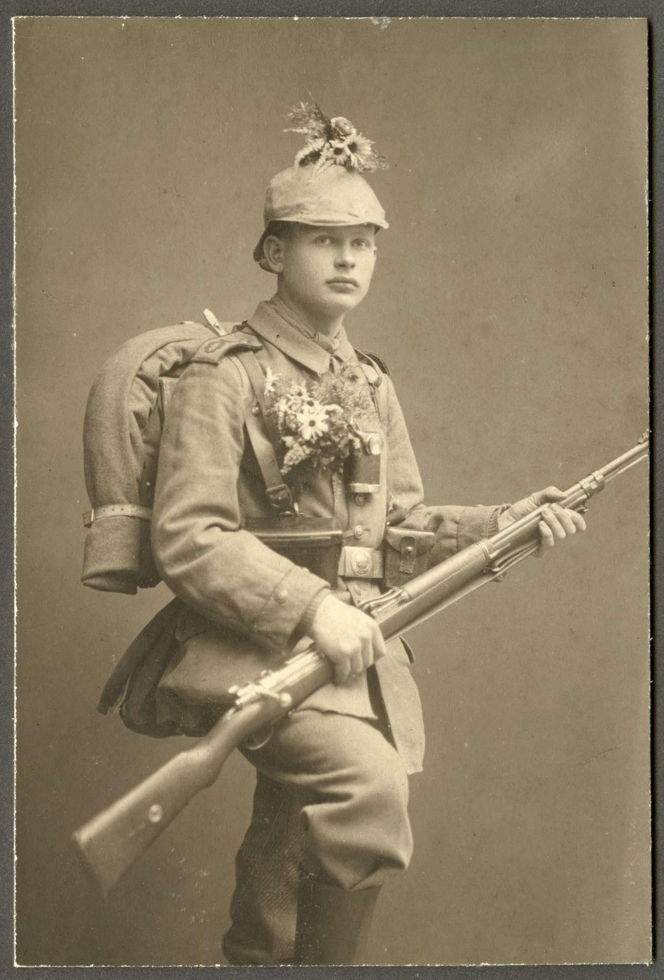 Ziegler, Wilhelm, Bild 1