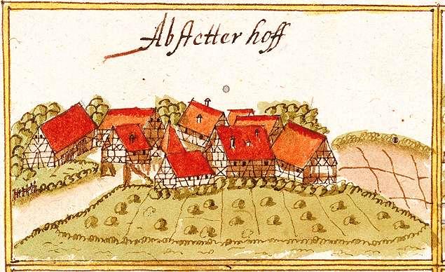 Abstetter Hof : Auenstein, Ilsfeld HN, Bild 1