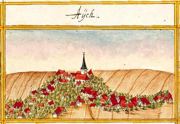 Aich, Aichtal ES, Bild 1