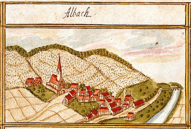 Altbach ES, Bild 1