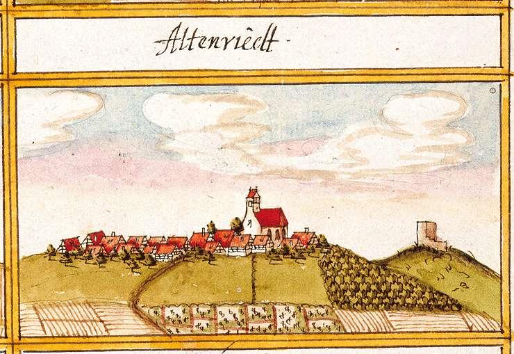 Altenriet ES, Bild 1