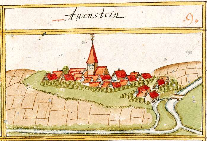 Auenstein, Ilsfeld HN, Bild 1