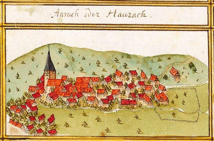 Aurich, Vaihingen an der Enz LB, Bild 1