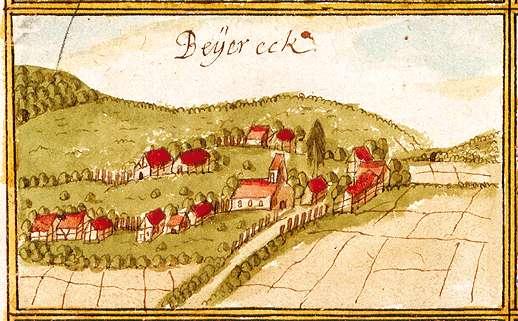 Baiereck, Uhingen GP, Bild 1