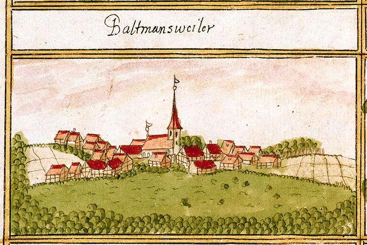 Baltmannsweiler ES, Bild 1
