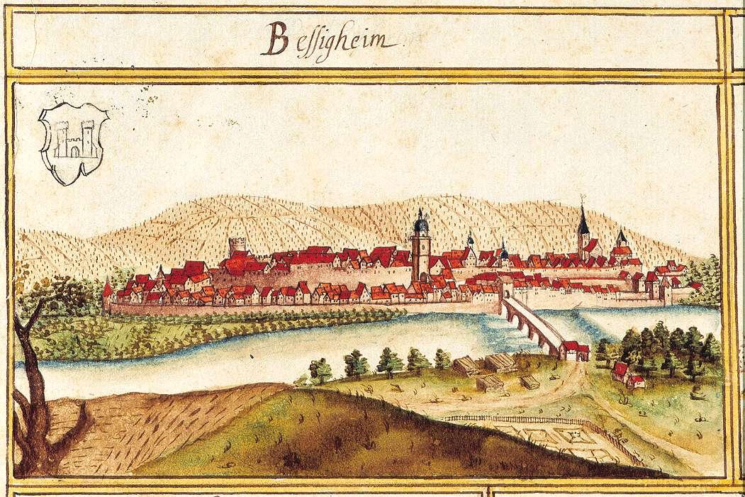 Besigheim LB, Bild 1