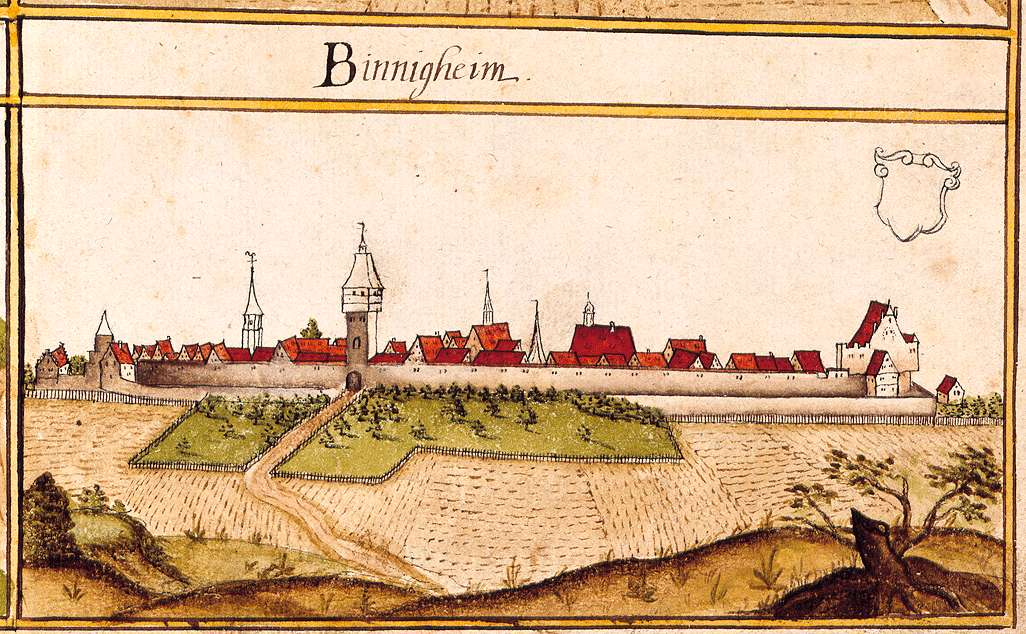 Bönnigheim LB, Bild 1