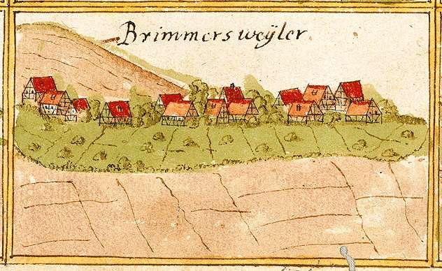 Breuningsweiler, Winnenden WN, Bild 1