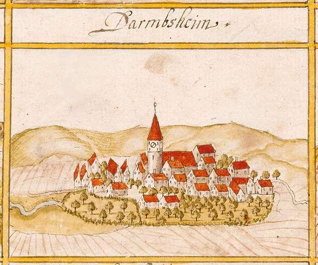 Darmsheim, Sindelfingen BB, Bild 1