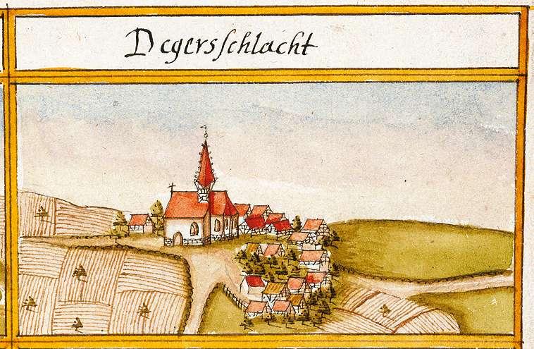 Degerschlacht, Reutlingen RT, Bild 1