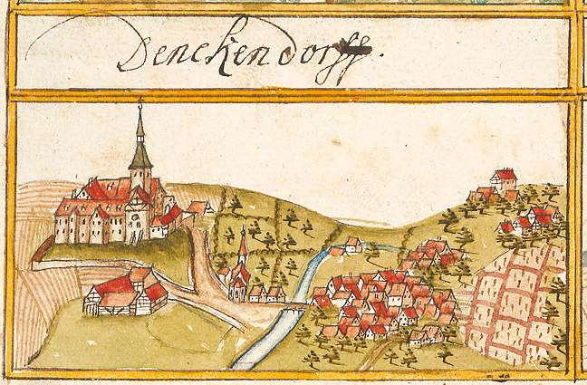 Denkendorf ES, Bild 1