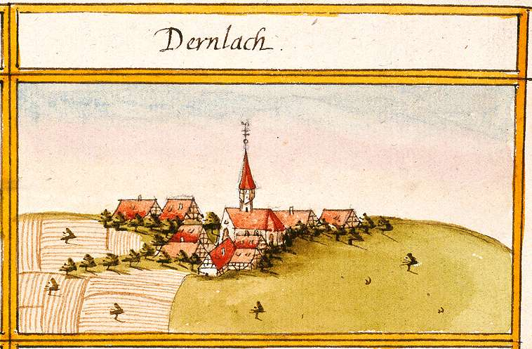 Dörnach, Pliezhausen RT, Bild 1