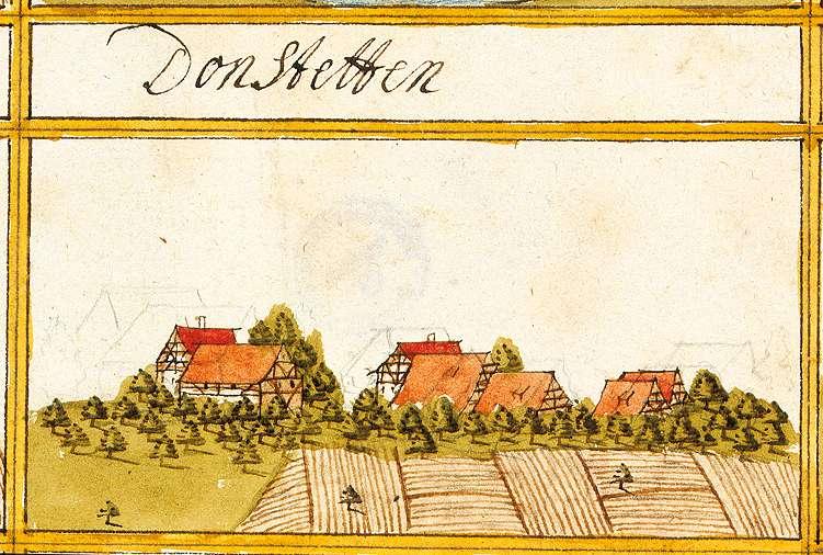 Donnstetten, Römerstein, RT (?), Bild 1