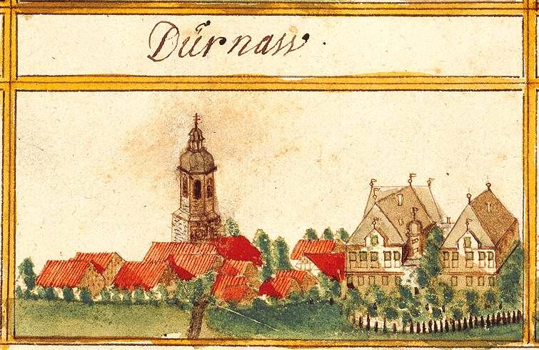 Dürnau GP, Bild 1