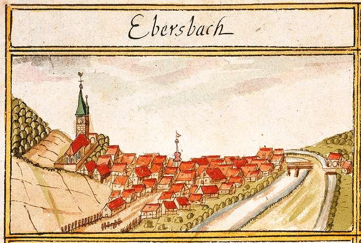 Ebersbach an der Fils GP, Bild 1