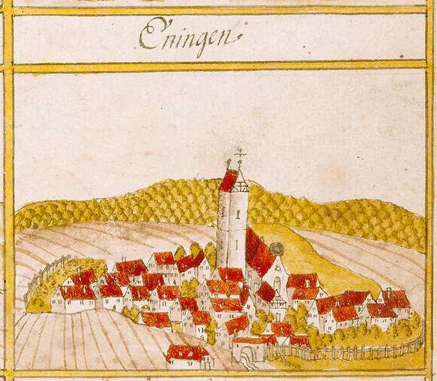 Ehningen BB, Bild 1