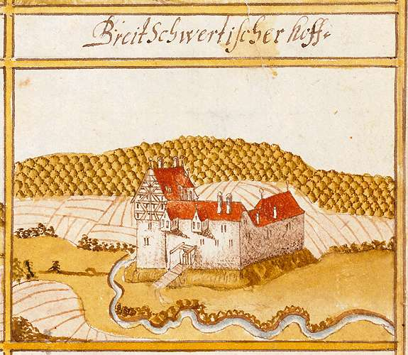 Ehningen/Breitschwertischer Hof BB, Bild 1