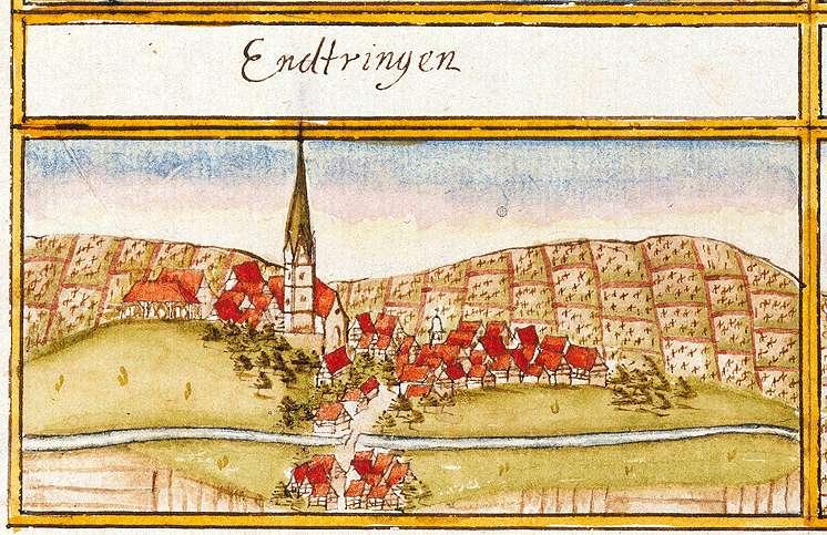 Entringen, Ammerbuch TÜ, Bild 1