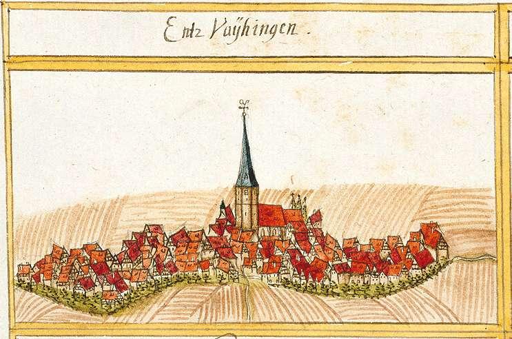 Enzweihingen, Vaihingen an der Enz LB, Bild 1