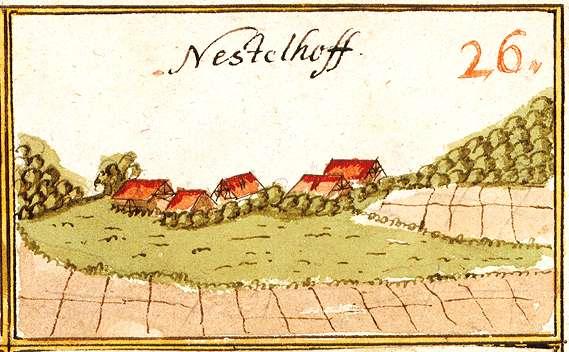 Eschelhof, Sulzbach an der Murr WN, Bild 1