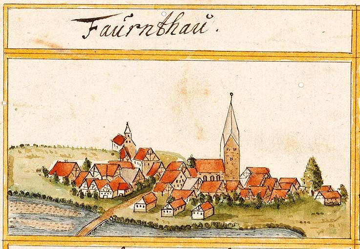 Faurndau, Göppingen GP, Bild 1