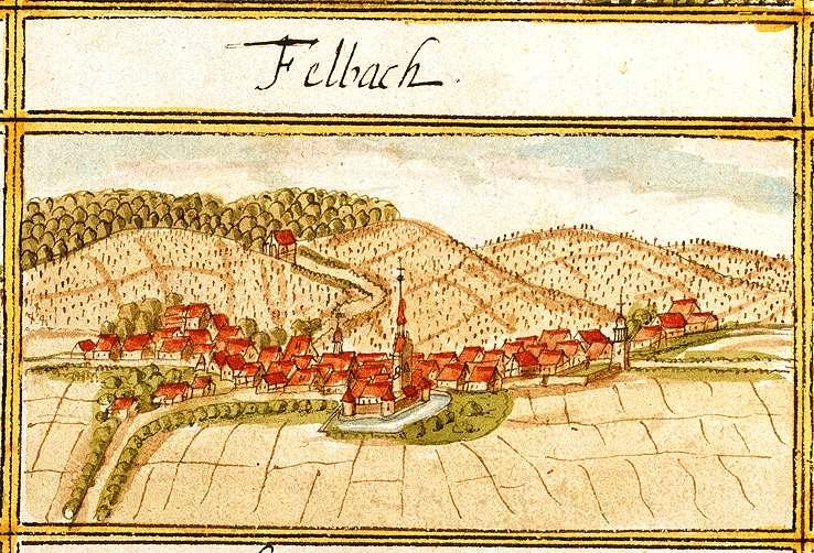 Fellbach WN, Bild 1