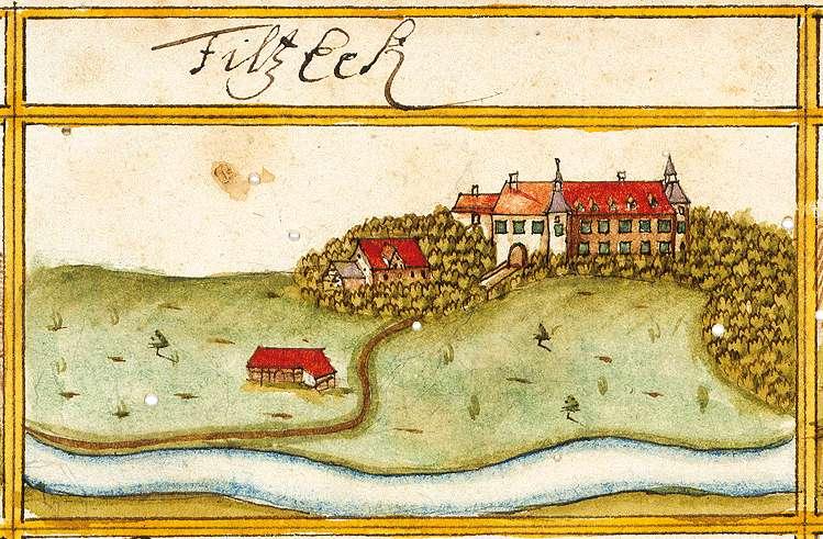 Filseck : Uhingen GP, Bild 1