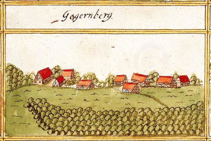 Gagernberg : Schmidhausen, Beilstein HN, Bild 1