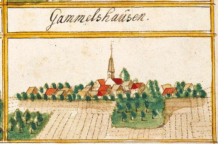 Gammelshausen GP, Bild 1