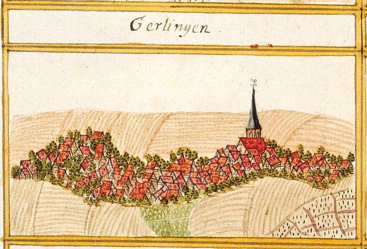 Gerlingen LB, Bild 1