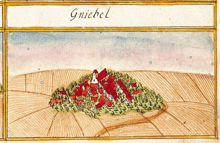 Gniebel, Pliezhausen RT, Bild 1