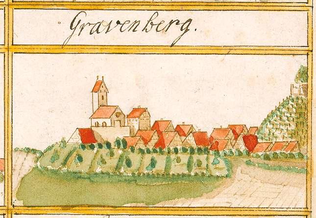 Grafenberg RT, Bild 1