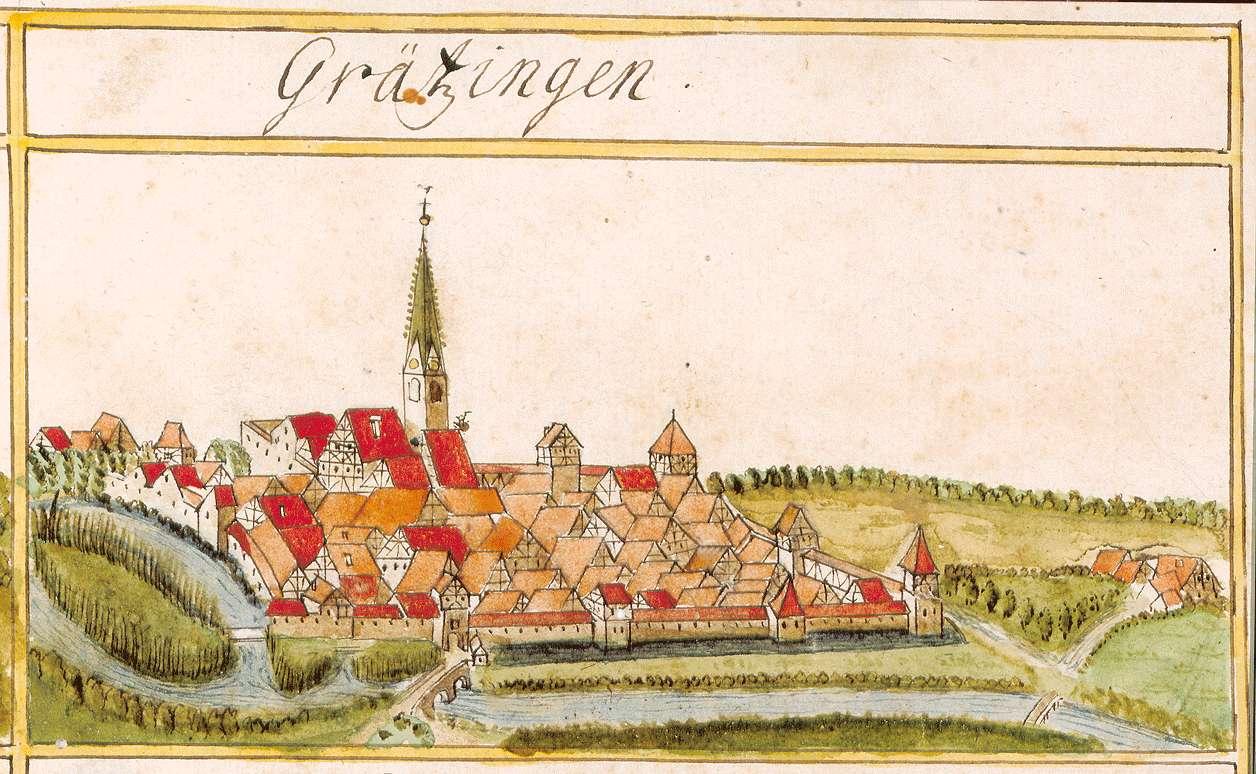 Grötzingen, Aichtal ES, Bild 1