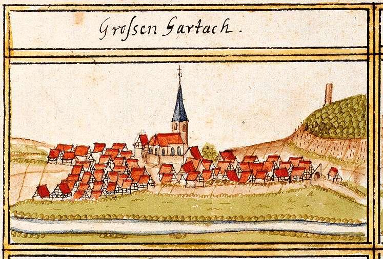 Großgartach, Leingarten HN, Bild 1