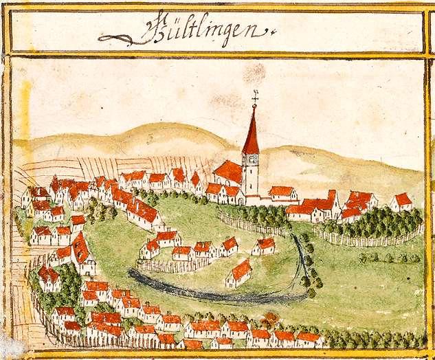 Gültlingen, Wildberg CW, Bild 1