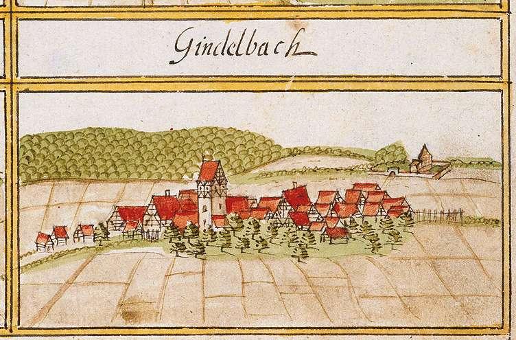 Gündelbach, Vaihingen an der Enz LB, Bild 1