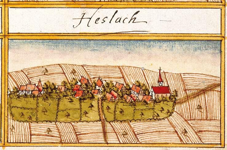 Häslach, Walddorfhäslach RT, Bild 1