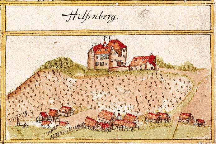 Helfenberg : Auenstein, Ilsfeld HN, Bild 1