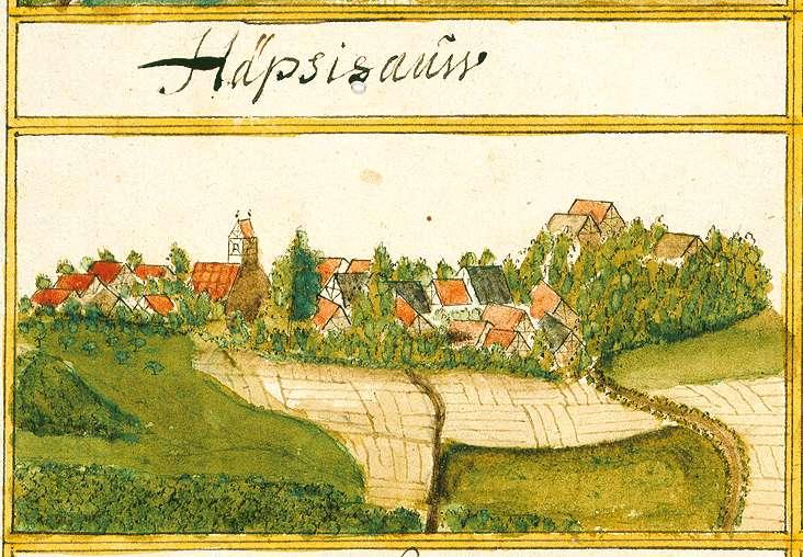 Hepsisau, Weilheim an der Teck ES, Bild 1