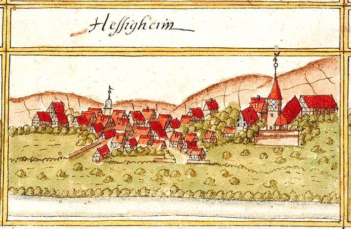 Hessigheim LB, Bild 1