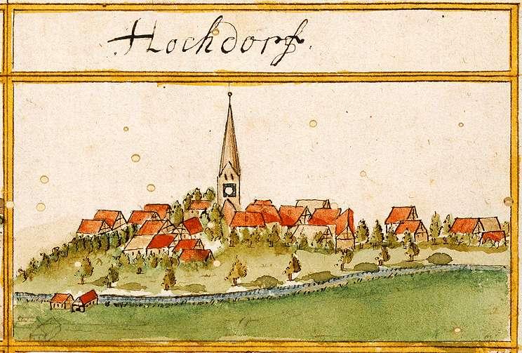 Hochdorf ES, Bild 1