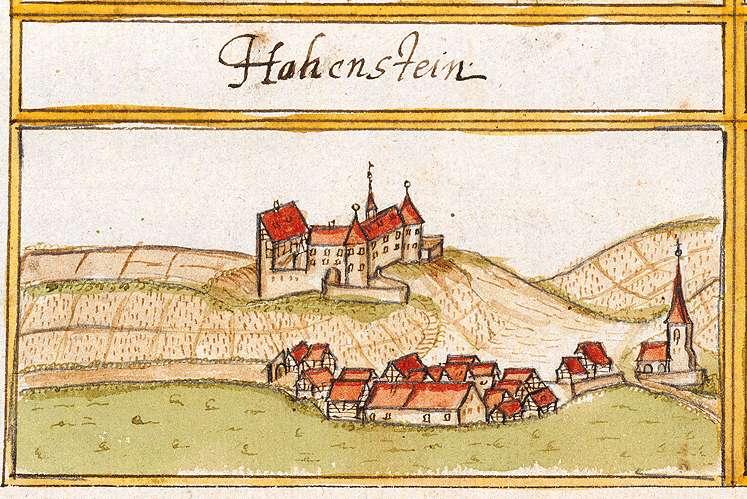 Hohenstein, Bönnigheim LB, Bild 1
