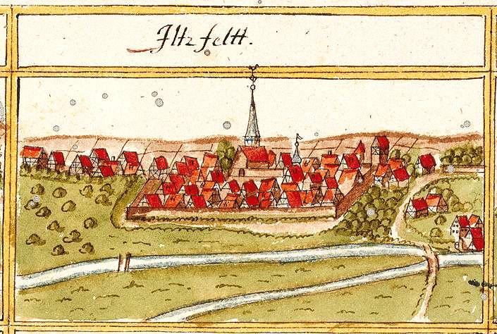 Ilsfeld HN, Bild 1