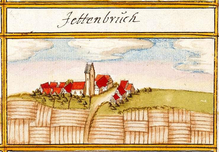 Jettenburg, Kusterdingen TÜ, Bild 1
